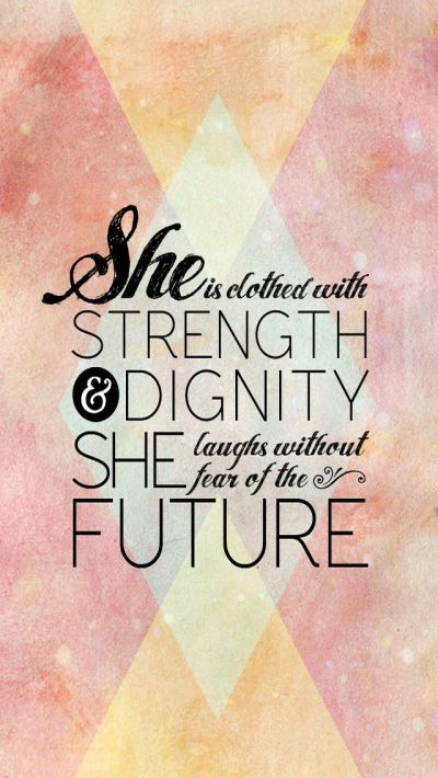 Strength - Inspirational & motivational Quote iPhone wallpapers @mobile9 | Inspiring Image ...
