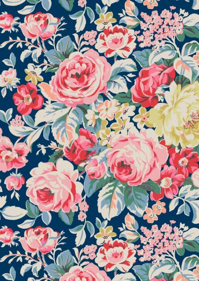 17 Best ideas about Floral Backgrounds on Pinterest | Phone backgrounds, Screensaver and Floral ...