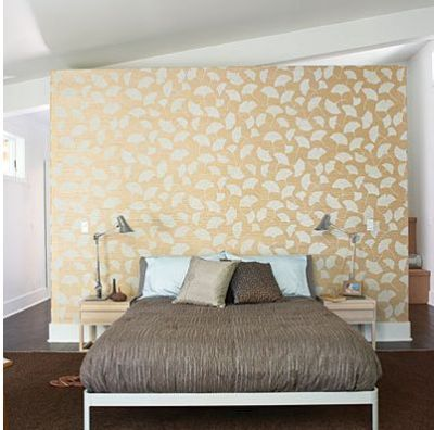 1000+ ideas about Wallpaper Accent Walls on Pinterest | Accent walls, Silver wallpaper and Comic ...