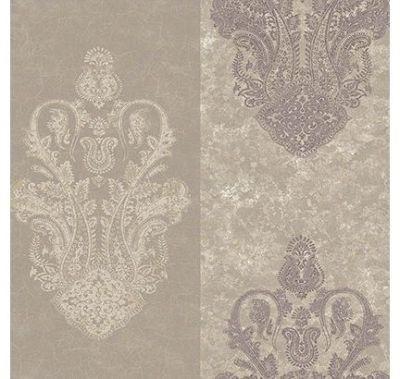 1000+ images about Greige (grey+beige) on Pinterest | Damask Wallpaper, Damasks and Wallpapers