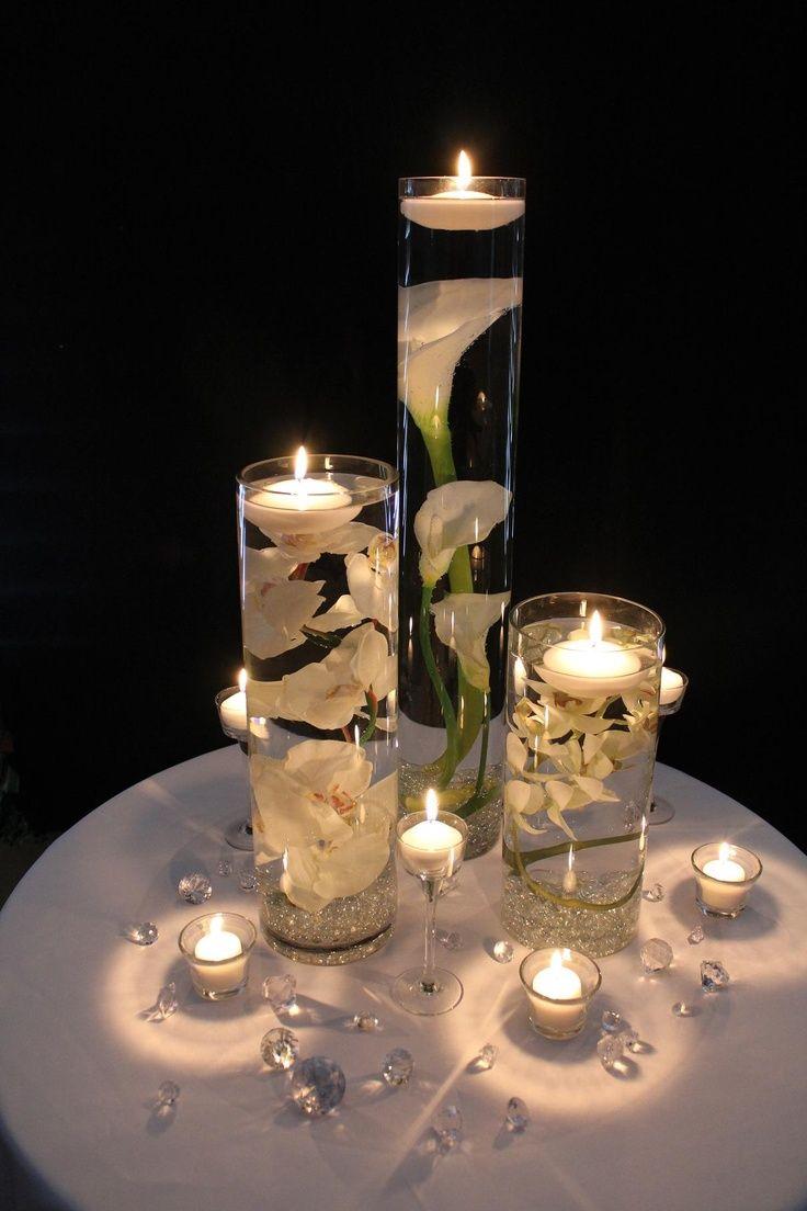wedding table decorations cheap wedding decorations 37 Mind Blowingly Beautiful Wedding Reception Ideas