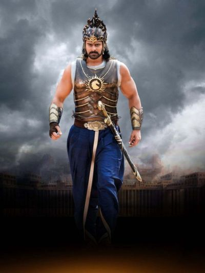 Baahubali Movie A still from bahubali movie http://www.baahubalitelugumoviereview.com ...