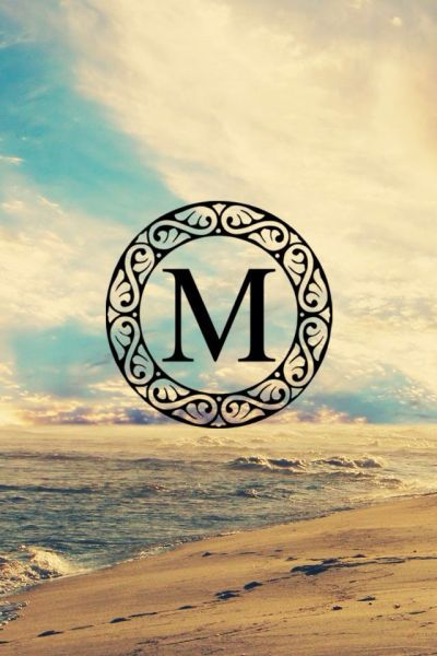 1000+ ideas about Monogram Wallpaper on Pinterest | Backgrounds, Wallpapers and iPhone wallpapers