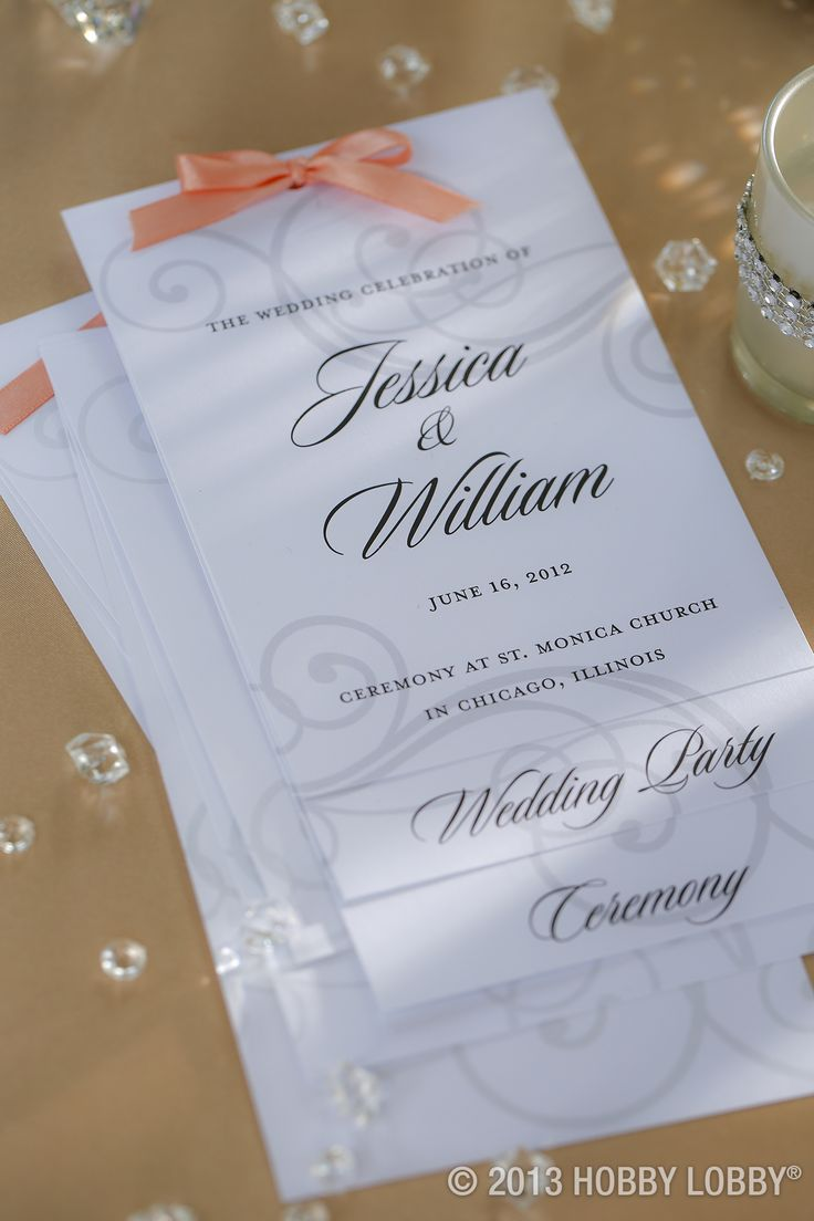 hobby lobby wedding invitations hobby lobby wedding invitations from Hobby Lobby Kelli this is what I was talking about making your own invitations Get the look