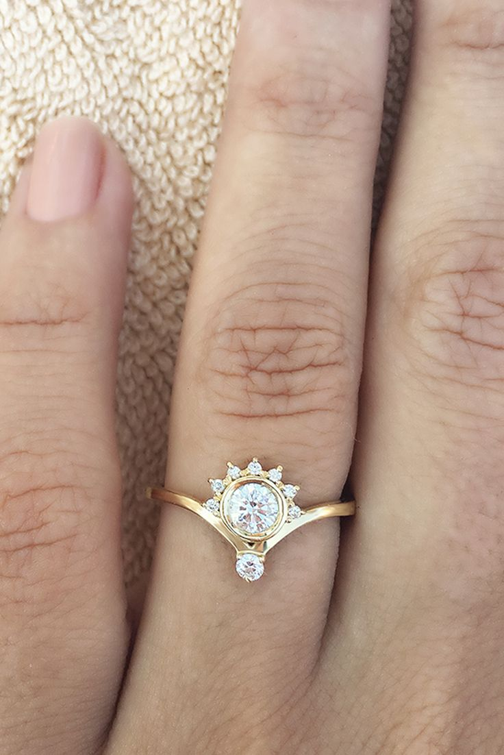 small engagement rings pictures of wedding rings 25 Best Ideas about Small Engagement Rings on Pinterest Small wedding rings Delicate engagement ring and Wedding ring