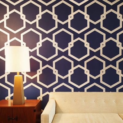 20 best images about Project COVER UP THAT MIRROR! on Pinterest   Removable wall, Wallpapers and ...