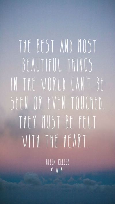 The best and most beautiful things in the world. iPhone Wallpapers Vintage, Quotes and ...