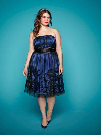 Tara Lynn: reine des mannequins plus size