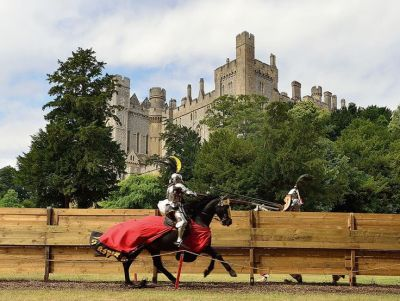 208 best images about The Joust -- Contemporary ...