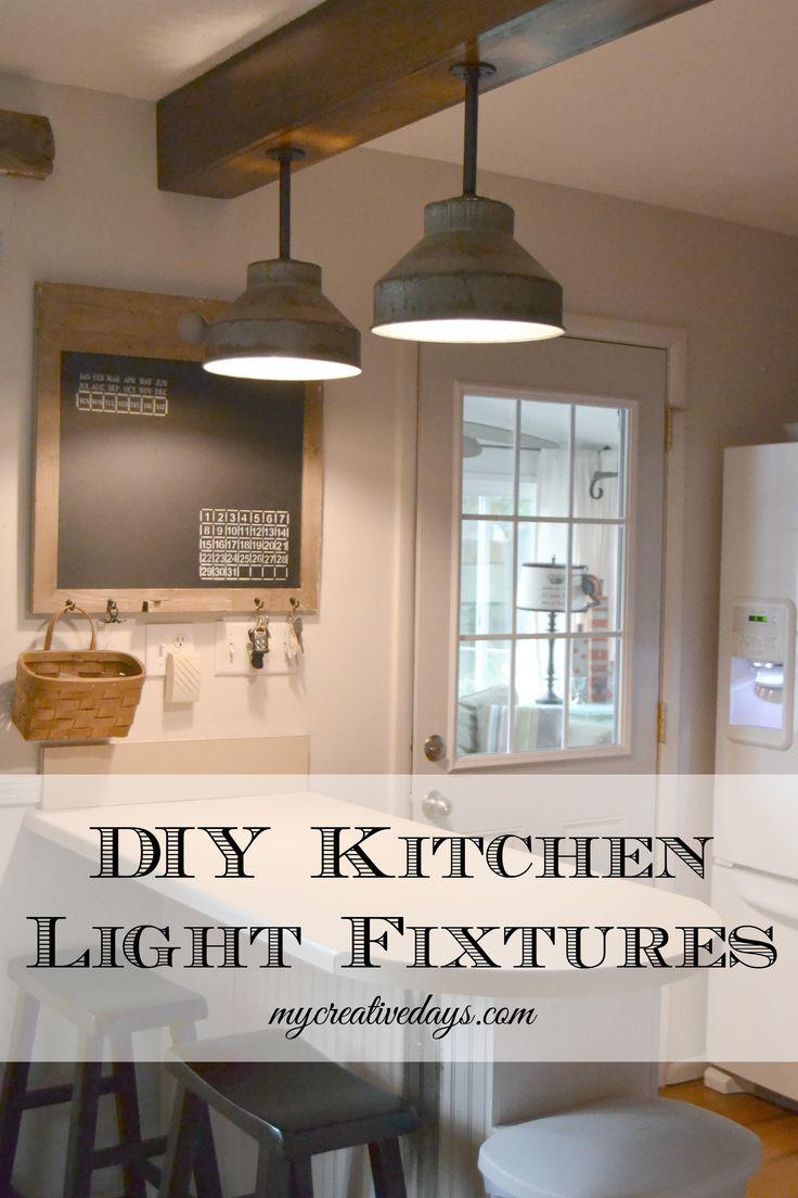diy kitchen lighting country kitchen lighting 25 best ideas about Diy Kitchen Lighting on Pinterest Hanging kitchen lights Kitchen lighting fixtures and Kitchen island light fixtures