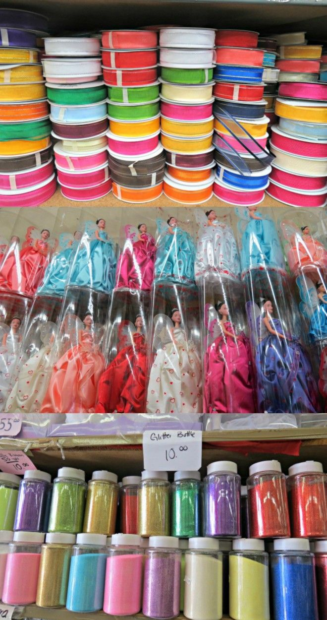 wholesale party supplies wholesale wedding supplies Website for wholesale craft supplies and bulk party supplies featured on the LA Fashion District Blog
