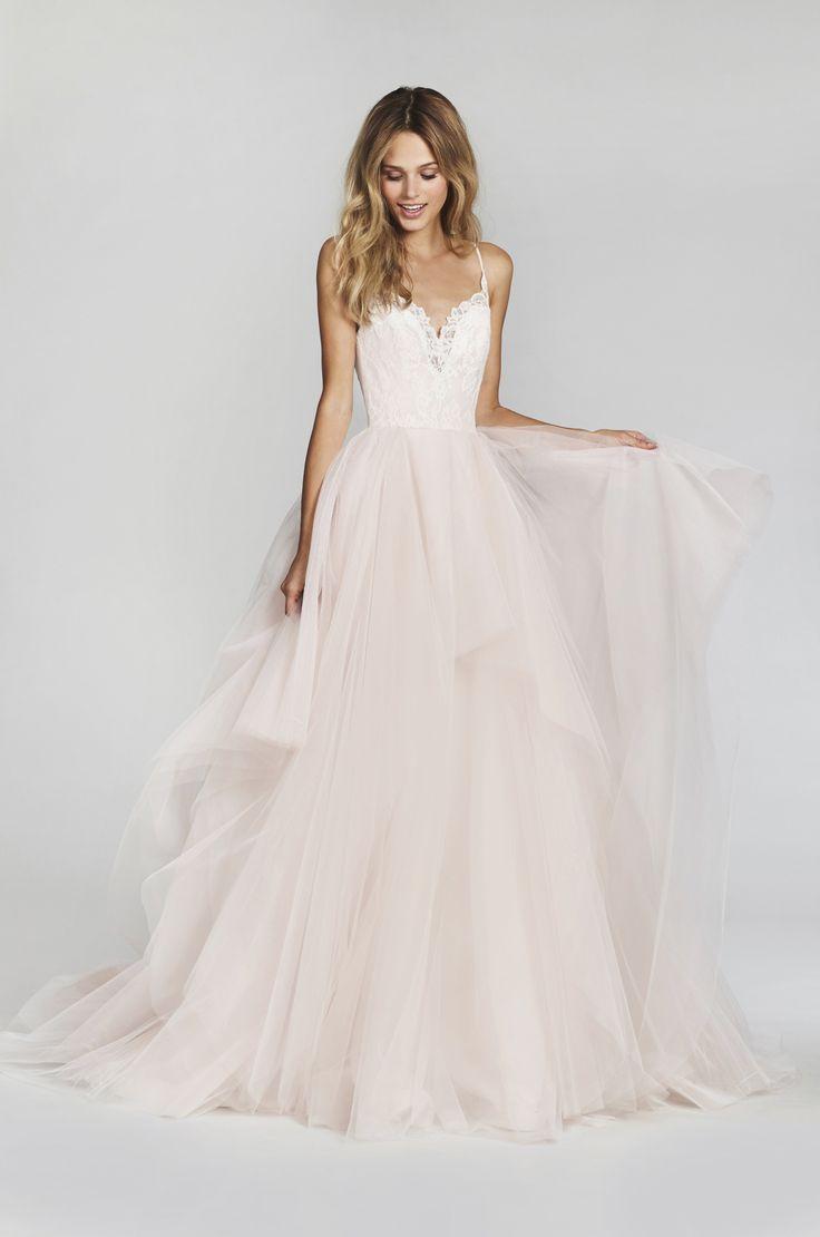 romantic wedding dresses elegant wedding dresses Simple and elegant wedding dress