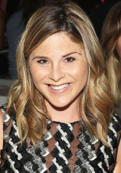 25+ best ideas about Jenna Bush Hager on Pinterest   Laura bush, Generation fm and George bush ...