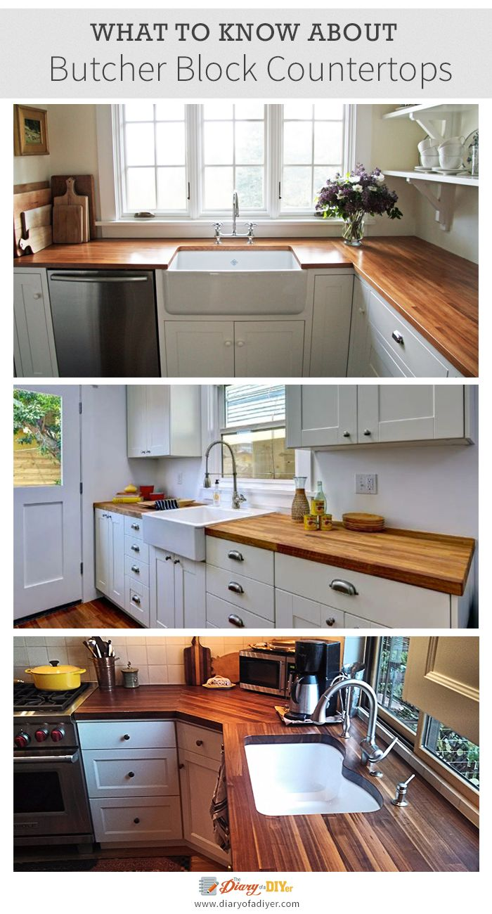 butcher block counters butcher block kitchen countertops The timeless style of butcher block countertops looks great in farmhouse kitchens and modern kitchens alike
