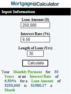 17 Best ideas about Mortgage Calculator on Pinterest | Dave ramsey mortgage, Online mortgage ...