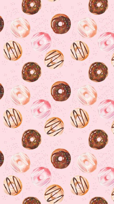 1000+ ideas about Donut Background on Pinterest | Hd iphone 5 wallpapers, Background colour and ...
