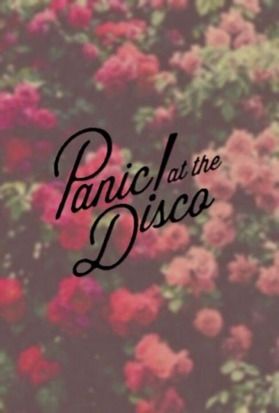 ~panic at the disco wallpaper~ | Backgrounds | Pinterest | In love, The o'jays and Tattoos and ...