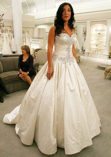 Featured Dresses, Season 8: Say Yes to the Dress: TLC ...