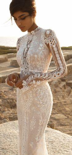 beautiful wedding gowns sundress wedding dress GALA by Galia Lahav Collection NO III Wedding Dresses
