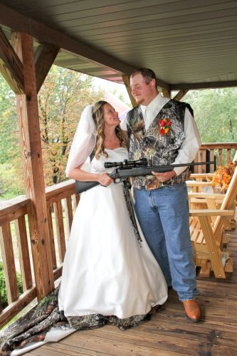 wedding ideas country themed wedding dresses best images about Wedding Ideas on Pinterest Mossy oak camo Mossy oak and Country western weddings