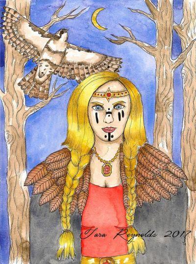 17 Best ideas about Norse Goddess on Pinterest | Asatru ...