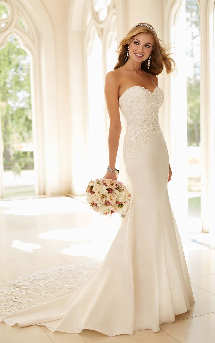 kate wedding dress dress for a wedding Dolce Fit and Flare Dress
