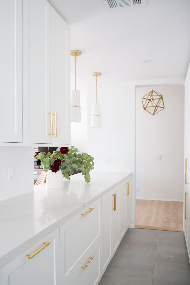 ikea kitchen handles ikea kitchen remodel Semihandmade Supermatte White Ikea Kitchen More