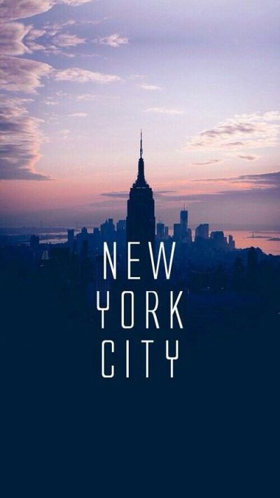 25+ best ideas about New York Wallpaper on Pinterest | Nyc skyline, New york skyline and New ...