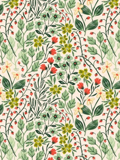 25+ best ideas about Floral Pattern Wallpaper on Pinterest | Floral pattern print, Floral ...