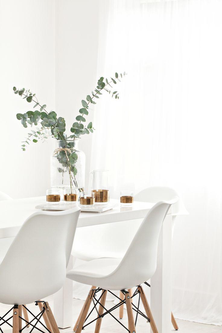 white dining table set white kitchen table I love Serax White Dining TableWhite