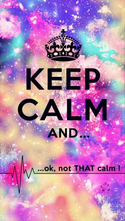 Keep Calm Wallpaper | Wallpaper & Lockscreens | Pinterest | Wallpapers, Keep calm and Keep calm ...