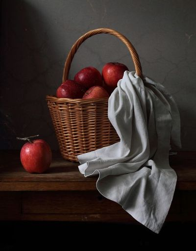 35PHOTO - Елена Татульян - С розами | Still Life (5 ...