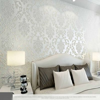 9 best images about Baroque Bedroom on Pinterest | Alibaba group, Bedroom wallpaper and From home