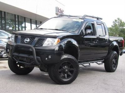 Best 25+ Nissan Frontier For Sale ideas on Pinterest | 2010 nissan frontier, Frontier nissan and ...
