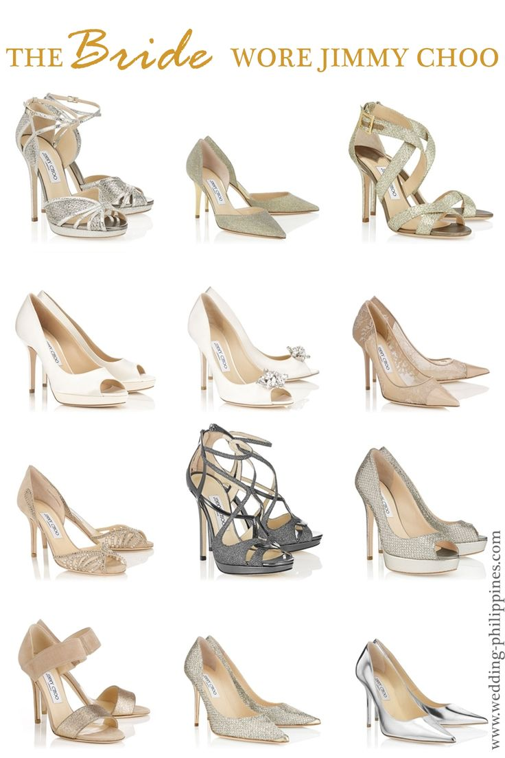 wedding shoes jimmy choo wedding shoes A curated collection of my favorite Jimmy Choo wedding shoes A collection of some of