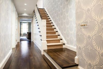 1000+ ideas about Foyer Wallpaper on Pinterest | Foyers, Multi Million Dollar Homes and Upstairs ...