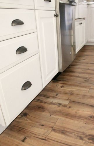 laminate flooring colors laminate flooring kitchen A review on how and why we chose Pergo laminate flooring over hardwood flooring