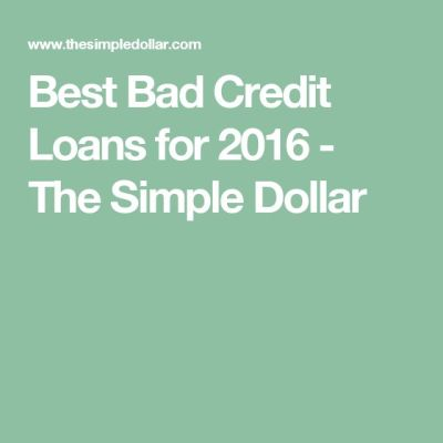1000+ ideas about Bad Credit Loans on Pinterest | Credit Loan, Payday Loans and Installment Loans
