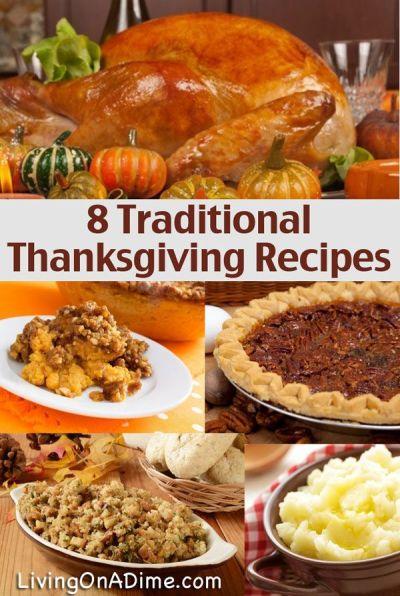 1000+ ideas about Traditional Thanksgiving Dinner on Pinterest | Thanksgiving Dinner Menu ...