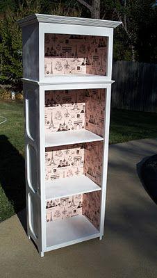 1000+ ideas about Wallpaper Bookshelf on Pinterest | Diy Wallpaper, Neutral Wallpaper and ...