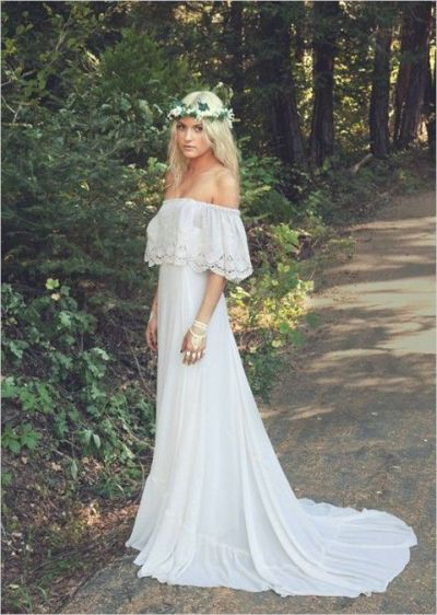 1000+ images about Woodland Wedding Dresses on Pinterest ...