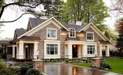 1000+ ideas about Stone House Plans on Pinterest   Stone houses, Ranch style homes and House plans