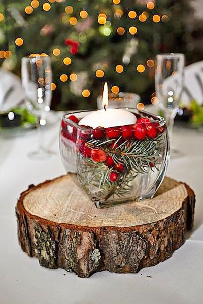 25+ best ideas about Winter wedding decorations on ...