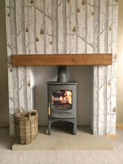42 best images about Fireplaces / Woodburner on Pinterest | 1930s fireplace, Stove and Fireplaces