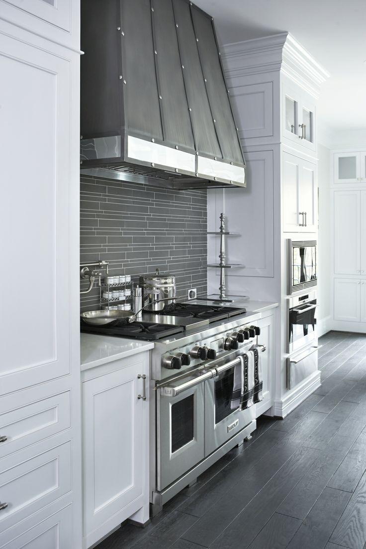 ... Hoods Kitchen Remodeling Montgomery Al KITCHEN Contemporary Island  Style Kitchen White Cabinets Linda McDougald Design Postcard