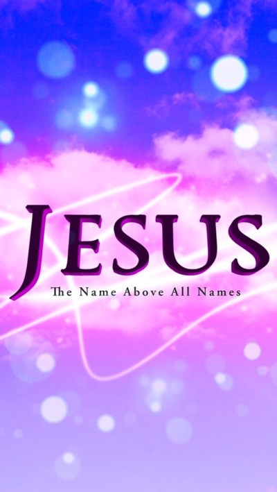 Christian iphone wallpaper, iPhone wallpapers and Jesus on Pinterest