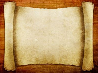 Free Antique Scroll Backgrounds For PowerPoint - Border and Frame ... | BOS | Pinterest ...