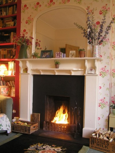 roaring fires to snuggle up beside on cold winter evenings | Christmas | Pinterest | Snuggles ...