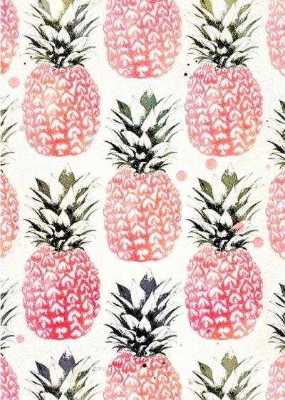 1000+ ideas about Pineapple Wallpaper on Pinterest   Wallpapers, Pineapple Print and Pineapple Art