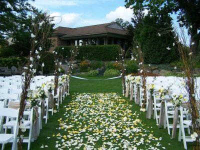 Wabeek Country Club in Bloomfield Hills, MI | Michigan ...